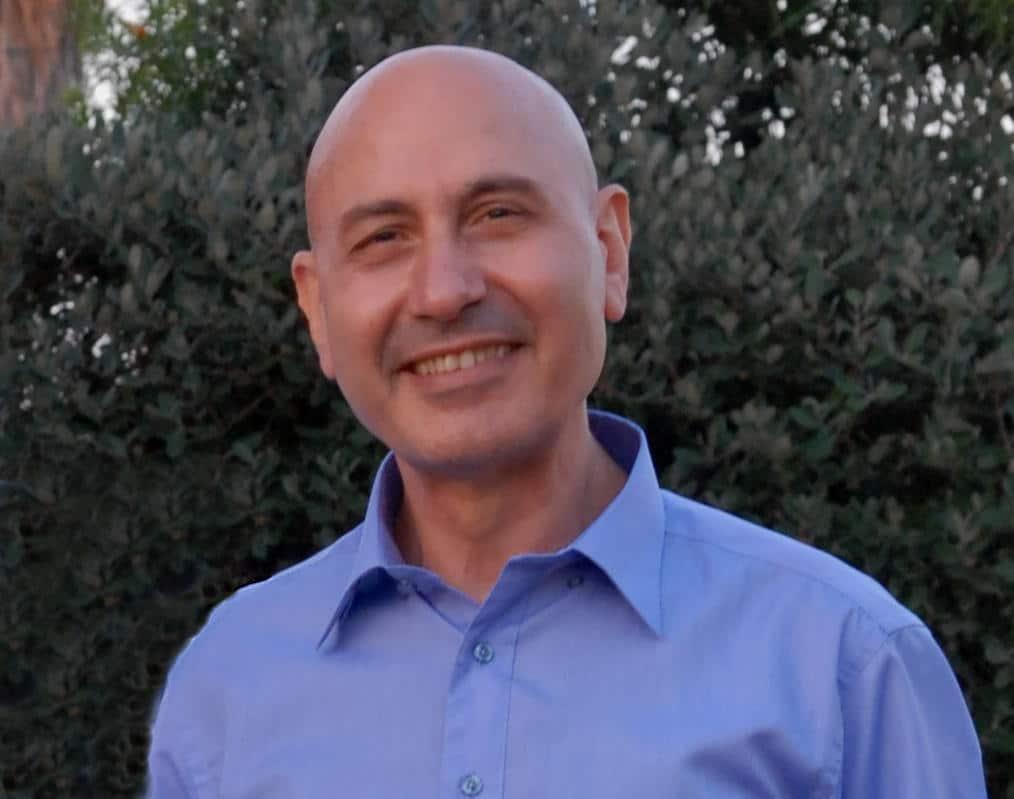 """ד""""ר יגאל בן-נון"""
